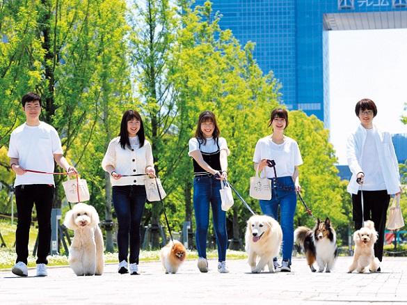 大阪動物専門学校3
