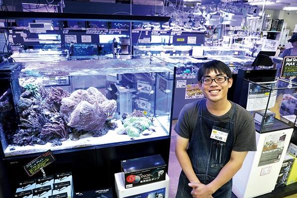ペット・動物・海洋業界で活躍する卒業生、名古屋ECOの実習環境をご紹介!